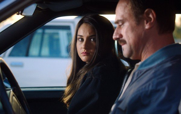 Shailene Woodley Is Passionately In Love In White Bird In A Blizzard Montage Clip