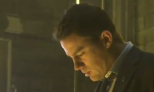 First Footage Released From Channing Tatum's White House Down