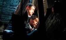 First Look At White House Down With Jamie Foxx & Channing Tatum