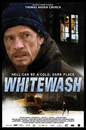 Whitewash Review