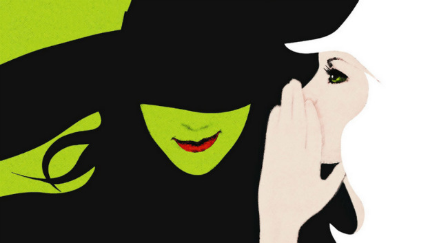 Producer Marc Platt Offers Update On Wicked Movie, Targeting 2016 Release