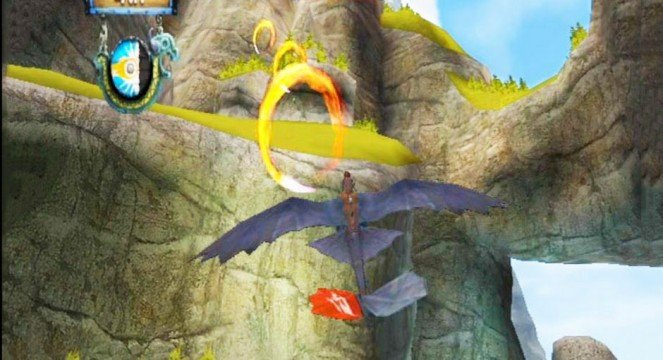 how to train your dragon 2 game 01