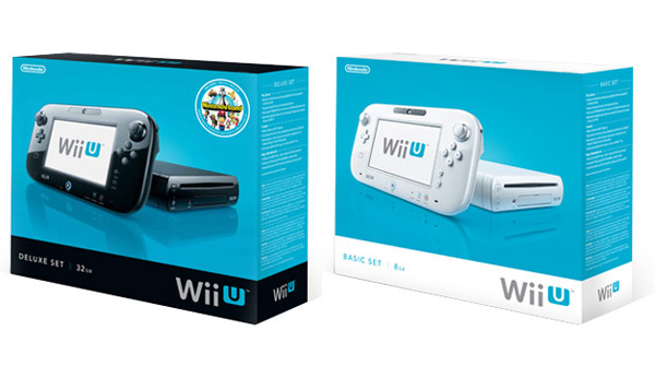 Nintendo Wii U European Launch Details, Releases November 30th