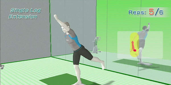 Wii Party U And Wii Fit U Receive Delays