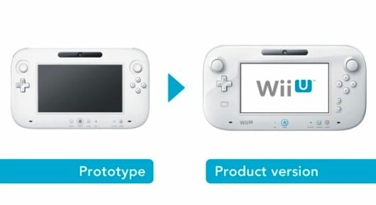 Wii U Gamepad/Pro Controller Revealed At Nintendo Direct