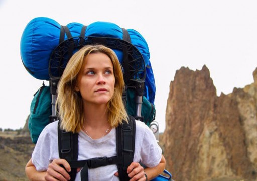 Reese Witherspoon Walks 1,100 Miles For An Oscar In Trailer For Wild