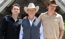 Exclusive Interview With Robert Duvall On Wild Horses