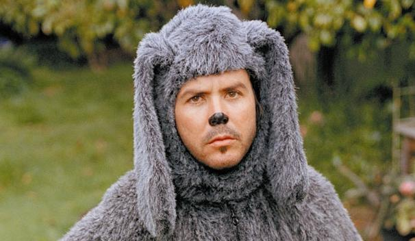 wilfred We Got Netflix Covered: Naughty Secretaries, Ghost Protocols And A Cabin In The Woods...
