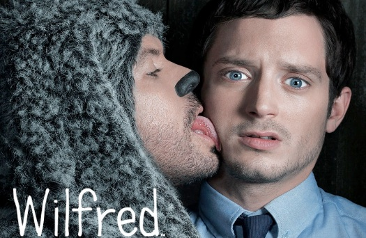 wilfred1 Interview With Fiona Gubelmann On Wilfred
