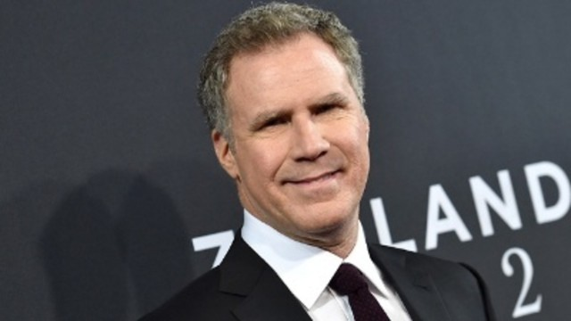 Will Ferrell Gets Behind Wheel For One Of Two Competing Uber Movies