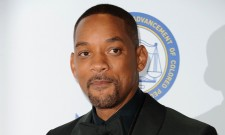 Will Smith Circling Key Role In Tim Burton's Live-Action Dumbo Movie