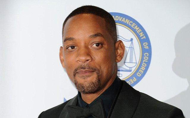 Disney's Live-Action Aladdin Movie Eyeing Will Smith