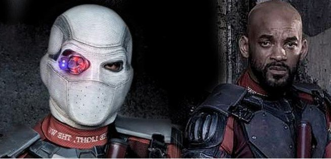 Will Smith Could Return As Deadshot In The Batman