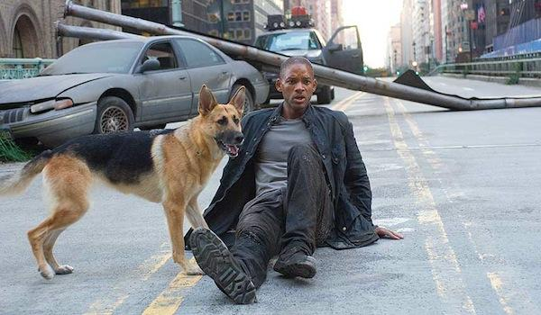 will smith i am legend 11 Great Films Ruined By Terrible Plot Twists