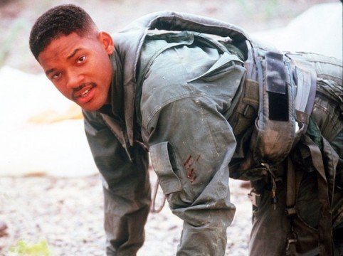 Will Smith Might Star In Independence Day 2, Or Not