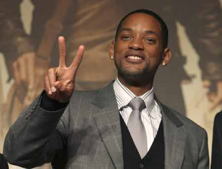 Quentin Tarantino Wants Will Smith For Django Unchained