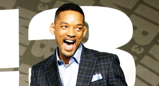 Will Smith Will Bring Us The Wild Bunch Remake