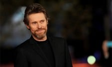 Willem Dafoe Will Play An Undercover Sleuth For The Murder On The Orient Express Remake