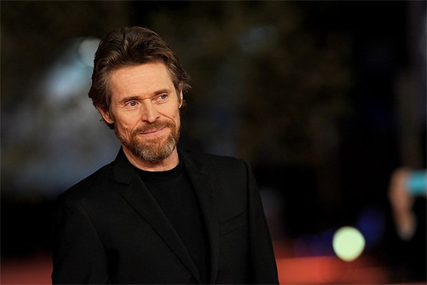 Willem Dafoe To Play An Atlantean In The Justice League?