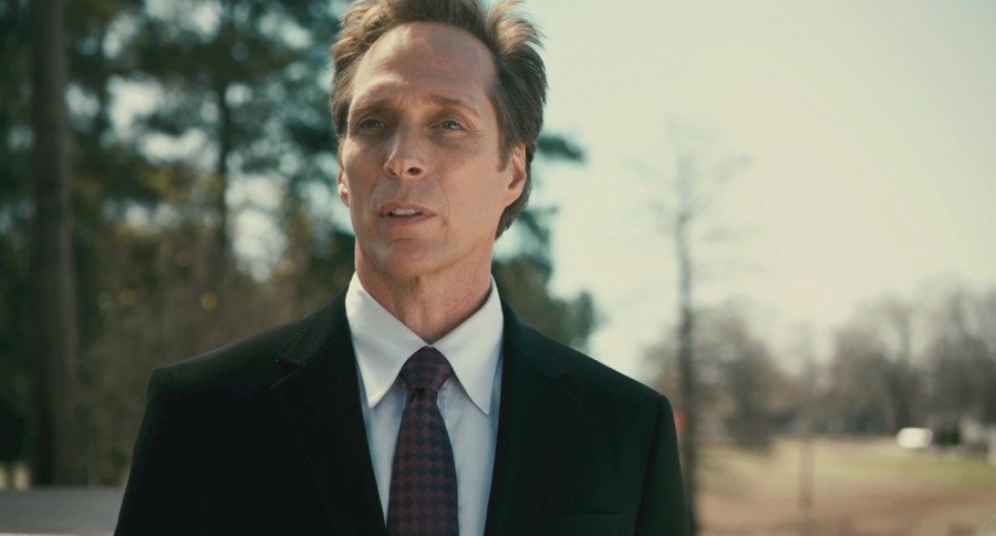 William Fichtner Replaces Dwight Yoakam In Lone Ranger