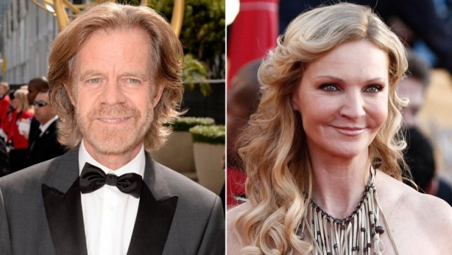 William H. Macy And Joan Allen Join Brie Larson In Room