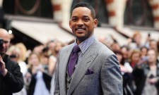New Line Snaps Up Will Smith Drama Collateral Beauty