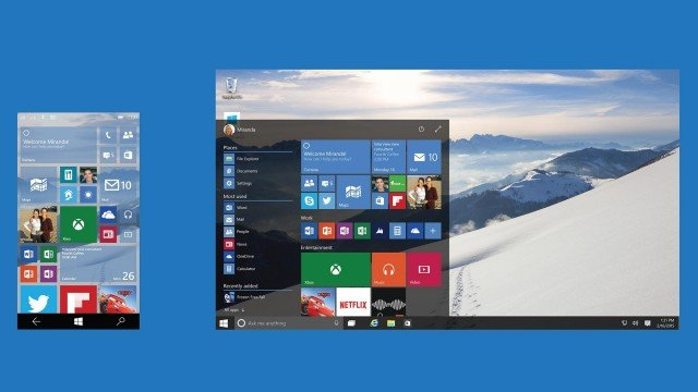 Windows 10 Arriving July 29th, More Updates Confirmed