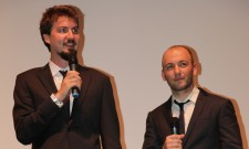 Exclusive Interview With Adam Wingard And Simon Barrett On The Guest