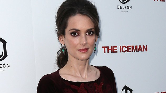 Winona Ryder Joins Peter Sarsgaard For The Experimenter