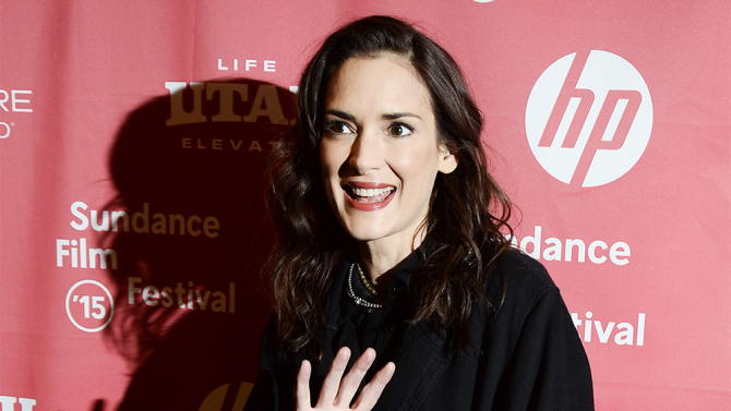 Winona Ryder Leading Untitled Supernatural Netflix Series