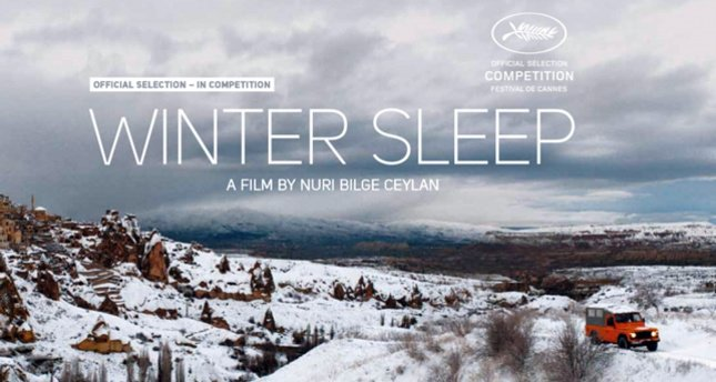 Winter Sleep Review [Leeds Film Festival 2014]