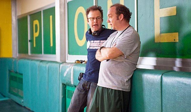 Roundtable Interview With Paul Giamatti And Thomas McCarthy On Win Win