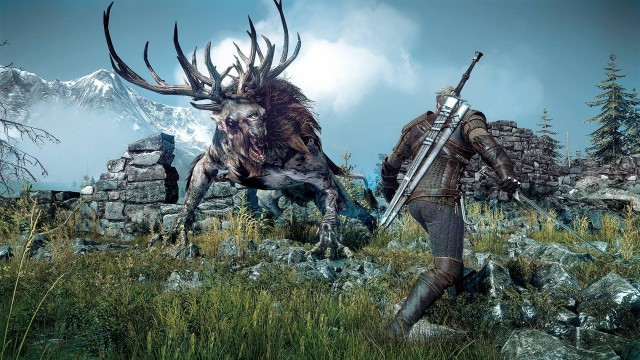 Leaked The Witcher 3: Wild Hunt Documents Reveal Endings, Monsters And More