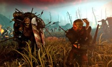 A Magic-Filled Trailer For The Witcher 2: Assassins Of Kings