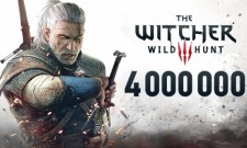 The Witcher III: Wild Hunt Surpasses 4M Sales In A Mere Two Weeks