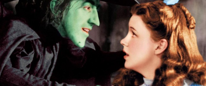 Zemeckis Is NOT Directing Wizard Of Oz Remake