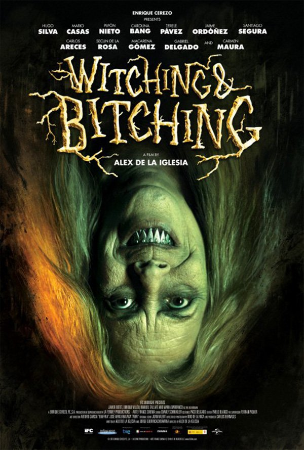 Witching & Bitching Review
