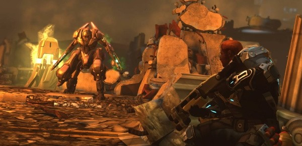 XCOM: Enemy Within Expansion Is Out This November, Check Out The Trailer