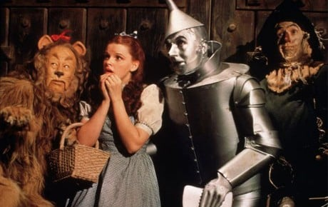 Oz Is Headed For Horror With New Line Cinema