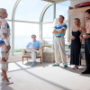 Leonardo DiCaprio Shows Us The Money In New The Wolf Of Wall Street Stills