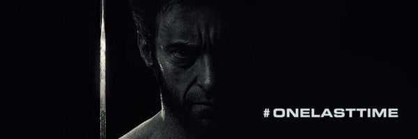 Hugh Jackman Teases Wolverine 3 With Brooding Image
