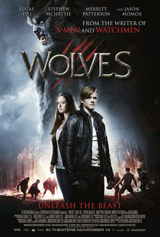 Wolves Review