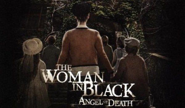 woman in black 2 Repeat Business: 30 Horror Film Franchises Getting A Restart