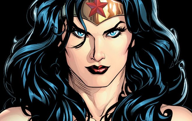 Lesli Linka Glatter And The Badabook's Jennifer Kent Also In Talks To Direct Wonder Woman