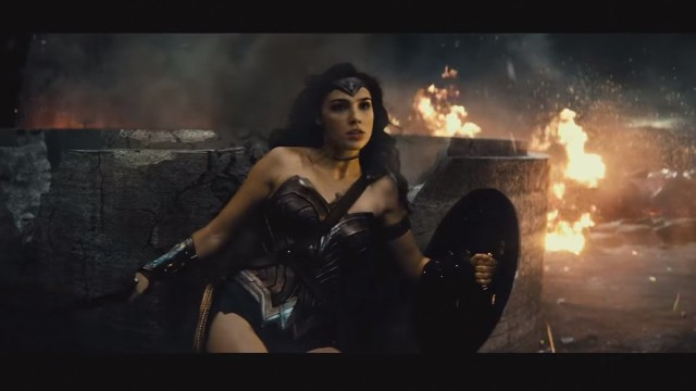Wonder Woman Gets A Cinematographer, Working Title, And New Shooting Location