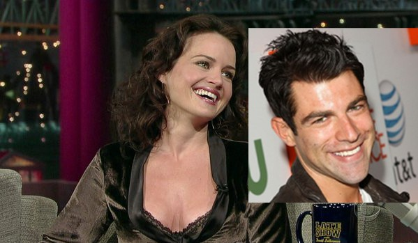 Carla Gugino To Guest Star On New Girl
