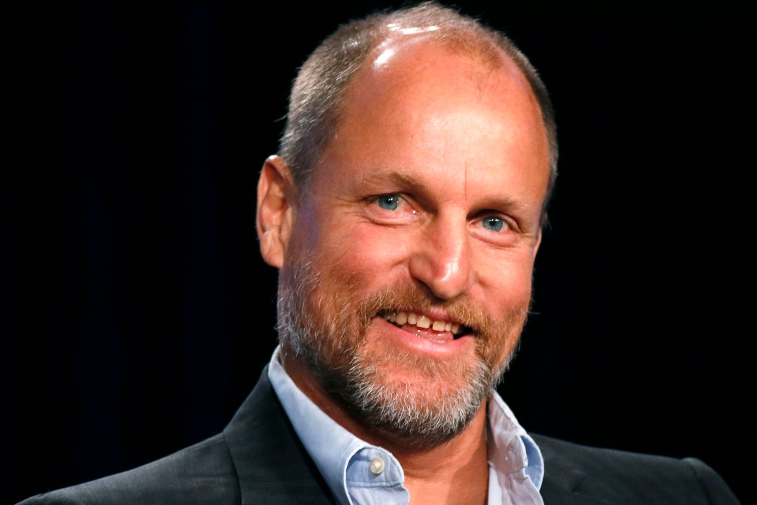 Woody Harrelson Officially Confirmed For Han Solo Anthology Movie