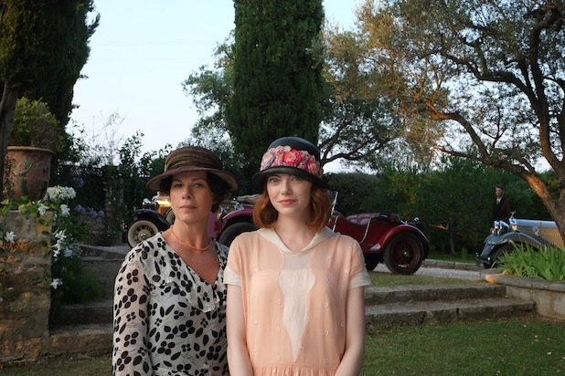 woody allen 2 Woody Allens Magic In The Moonlight Gets First Synopsis