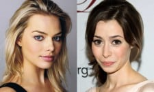 Margot Robbie & Cristin Milioti In Talks To Join Martin Scorsese's The Wolf Of Wall Street