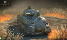 Chinese Tanks Join The Fray In Latest Update For World Of Tanks: Xbox 360 Edition